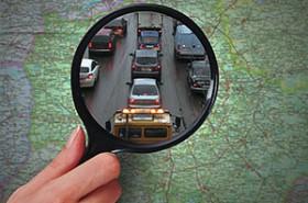 GPS отслеживание